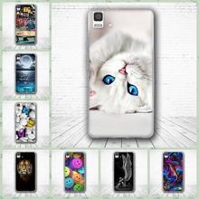 Buy Slim Thin Soft TPU Capa Case BQ Aquaris E5 4G 5.0inch Cartoon Fundas Phone Cases BQ Aquaris E5 4G 5.0inch Back Cover Bag for $1.32 in AliExpress store