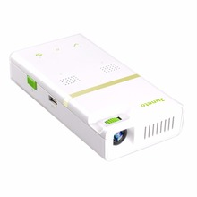 ZhanJing H150 Mobile Phone Projector DLP Technology Bussiness Domestic Entertainment MINI Projector Android System WIFI(China (Mainland))