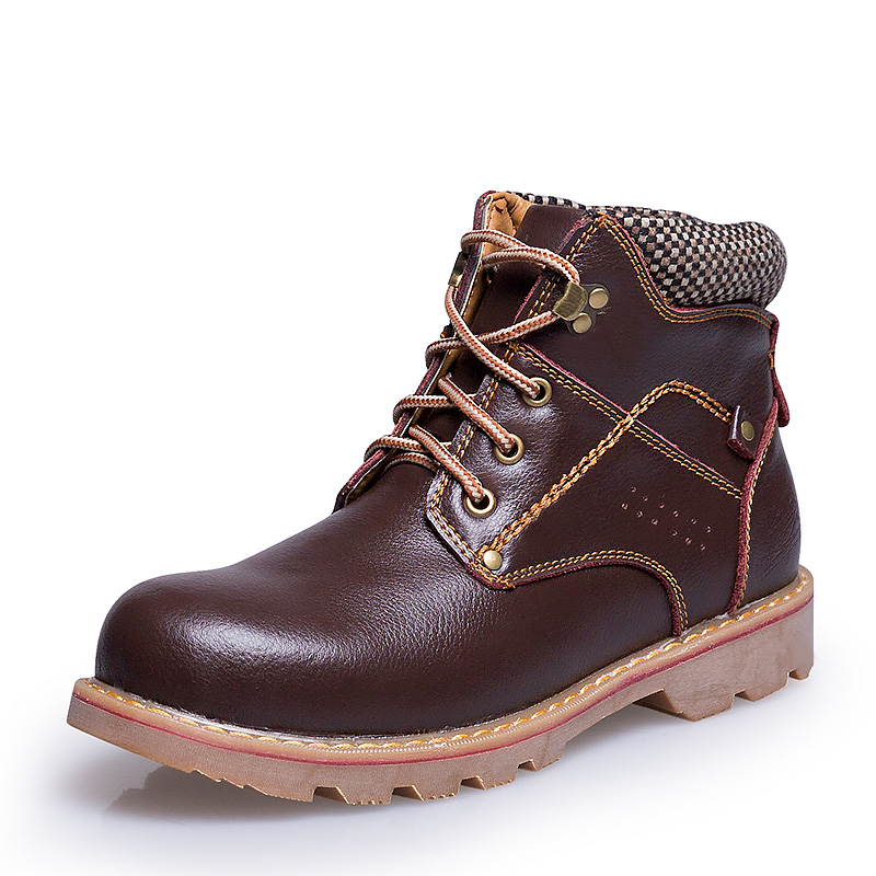 Low Top Work Boots Promotion-Shop for Promotional Low Top Work ...