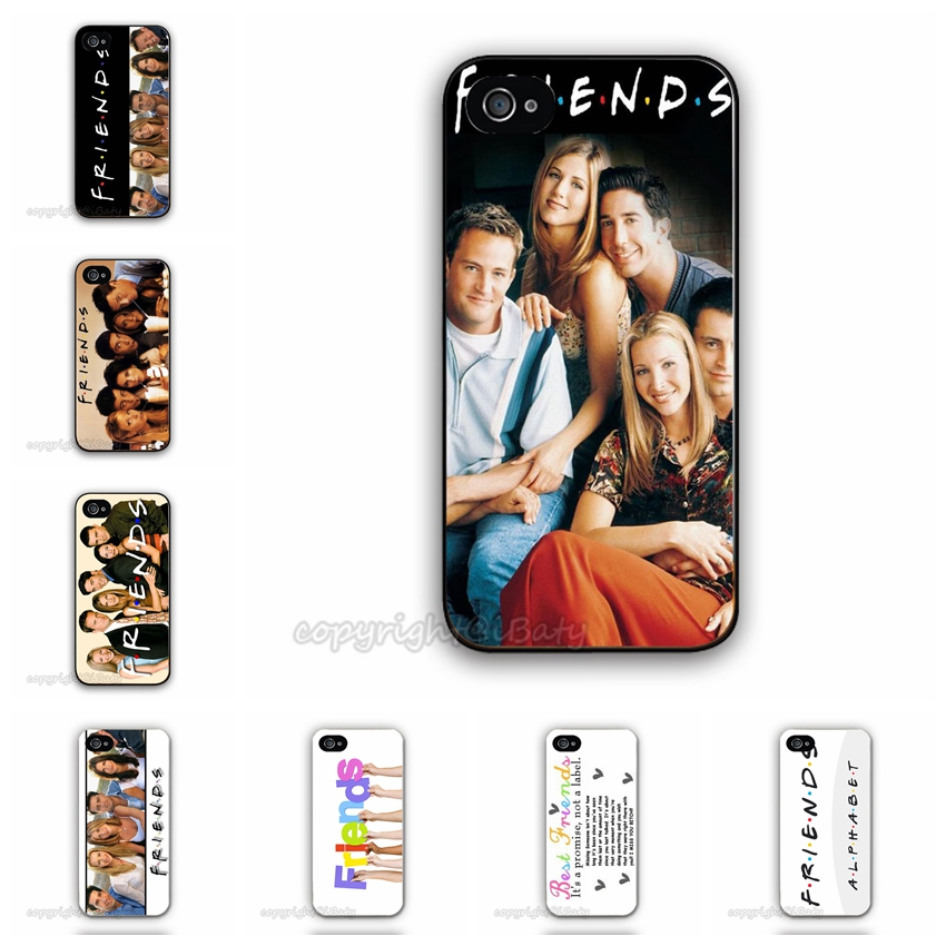 New Arrival Customized Designs For iPone 5C Friends TV Show Case Hard Plastic Cell Phone Protective Cover Mobile Accessories(China (Mainland))