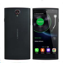 Original LEAGOO Elite 5 Smartphone 5.5'' IPS 1280x720 MTK6735 Quad Core Android 5.1 2GB+16GB 13MP 4G LTE Mobile Phone(China (Mainland))