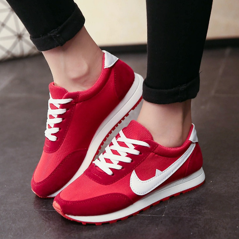 2015 newest fashion shoes zapatos mujer sport