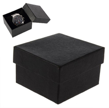 Free Shipping, Durable Present Gift Box Case For Bracelet Bangle Jewelry Watch Box