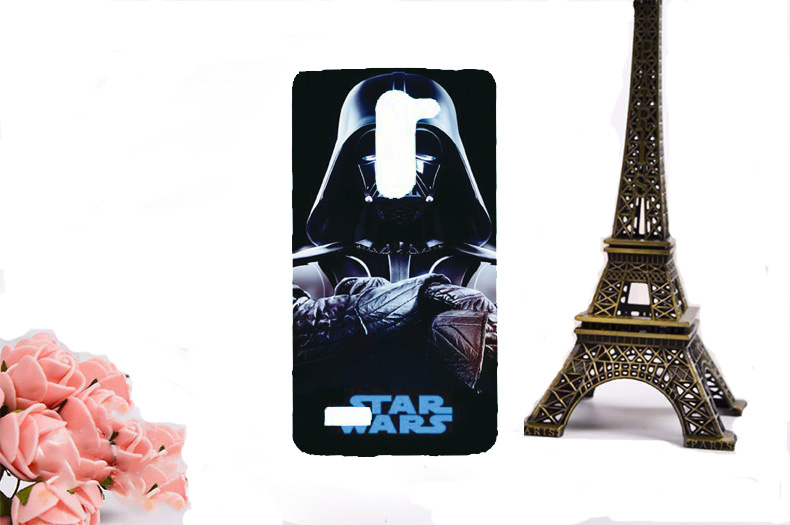 High Quality Printing Pretty Painting Hard Phone Case,Back Cover For LG LEON 4G LTE C40 H340N H320 C50 H324 Case Cover Shell