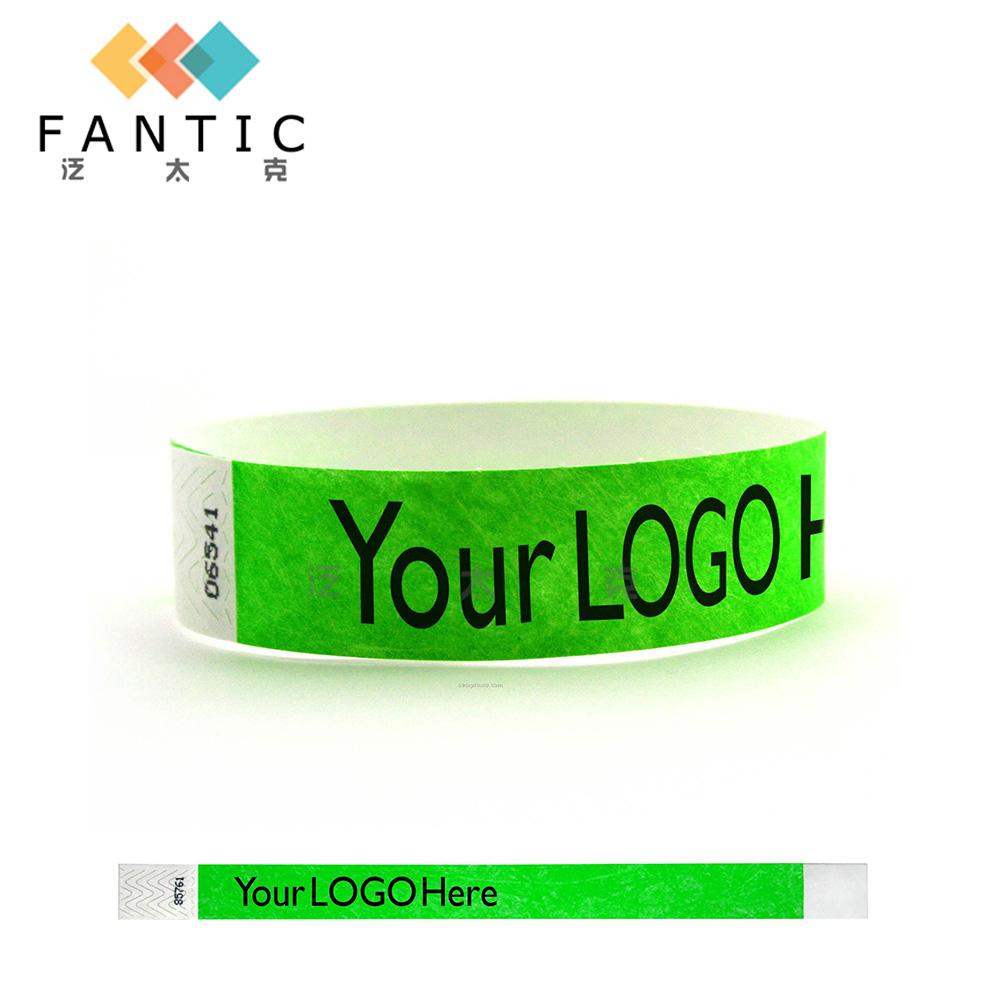 Top selling 200pcs without logo photo image wristband,free sample competition cheap wristband,paper identification bracelet(China (Mainland))