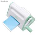 She Love Scrapbooking Mini Craft Machine Die Cutting Embossing Cutter Piece Die Cut Green Paper Cutter