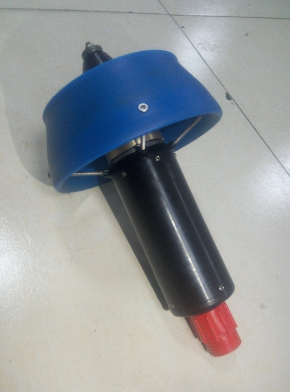 Underwater craft propeller Brushless Motor ROV, AUV, underwater vehicle magnetic coupling waterproof technology - shenzhen kdws.888 liao yong store