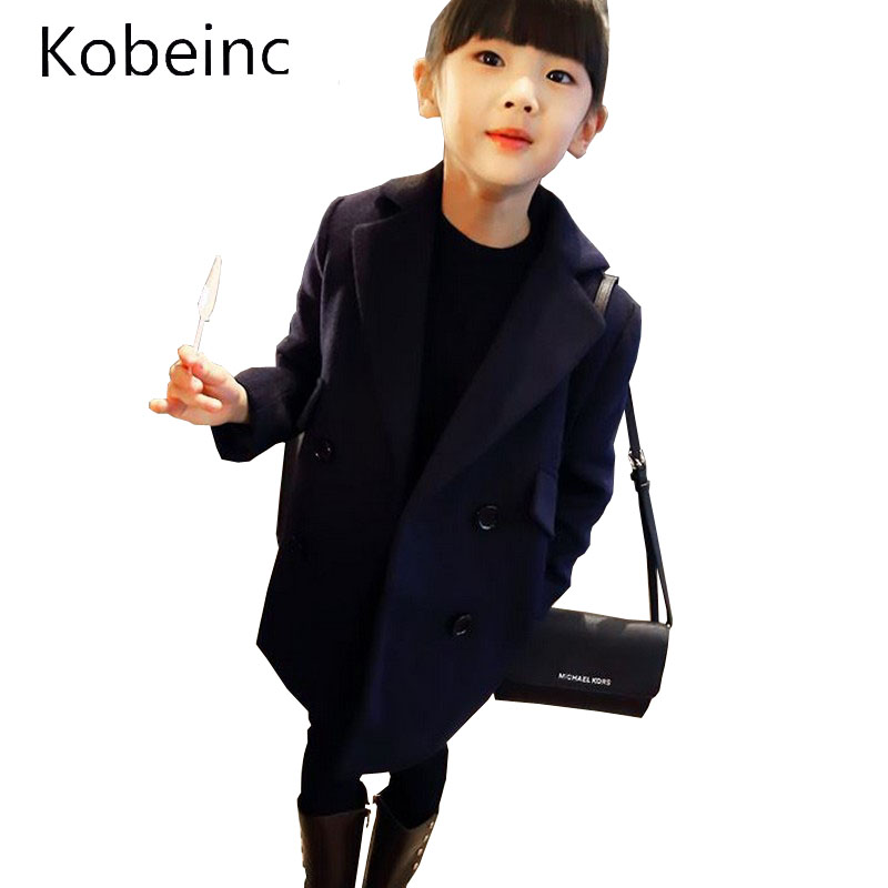 High Quality Wool Coats for Girls Promotion-Shop for High Quality