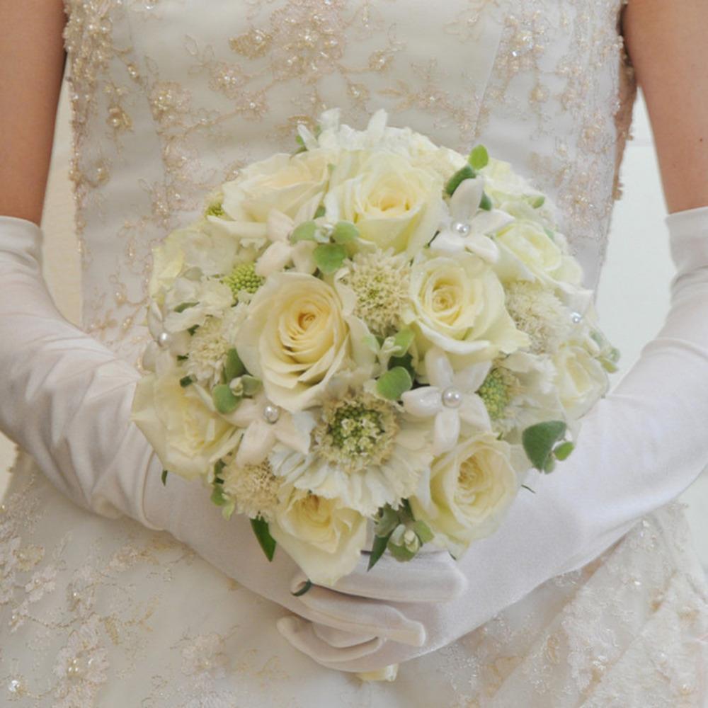 Bridal Bouquet Flower Holders Diy Wedding Flowers