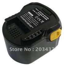 Замена для AEG B1214G B1215R B1220R M1230R бс-s 12 г бс-s 12X BSB 12 г BSS 12 RW 12 В 3000 мАч одну батарею