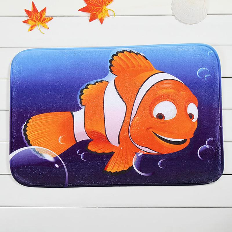 Fish bath mats promotion shop for promotional fish bath for Fish bath mat
