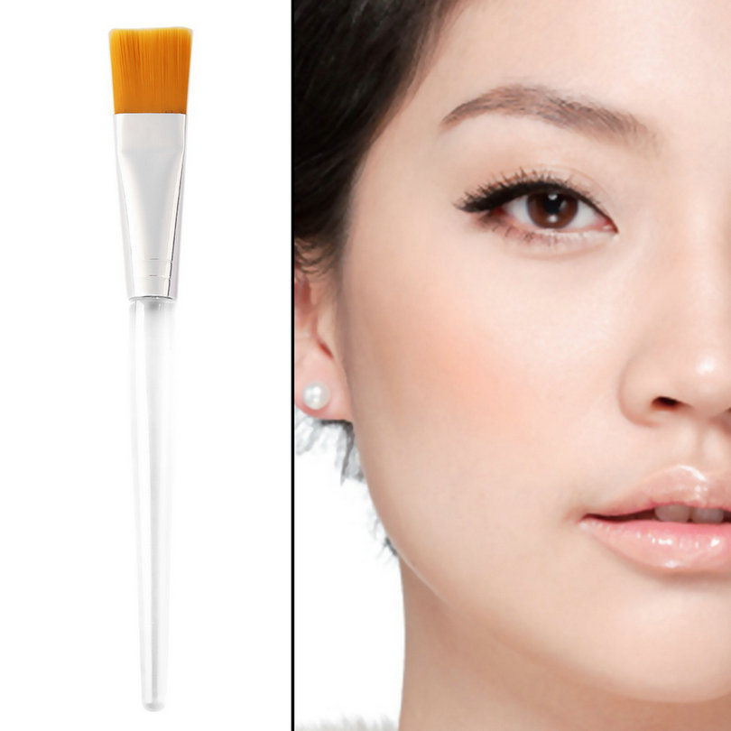 Home DIY Facial Eye Mask Use Soft Brush Treatment Cosmetic Beauty Makeup Tool hot(China (Mainland))