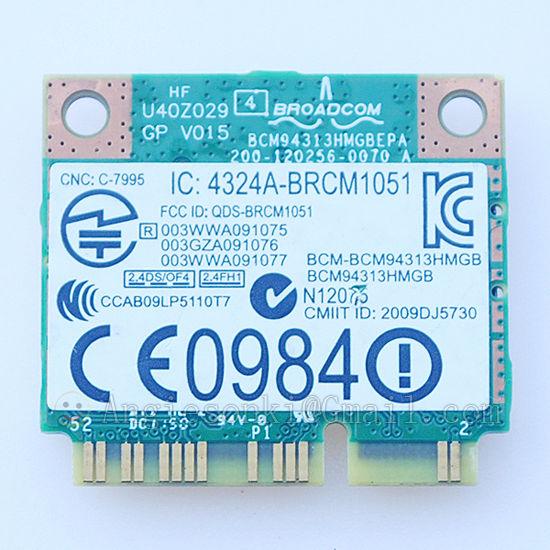 Dell Vostro Wireless N Card Bluetooth 3.0 1440 1450 1540 1550 3350 3450 3550 3