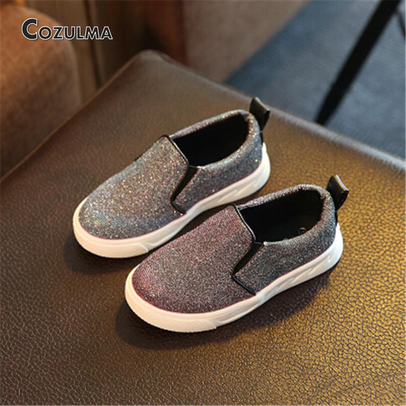 New Autumn Children Canvas Shoes Sneakers High Quality Fashion Kids Shoes Student Flats Casual Girls Boys Outdoor Sport Shoes