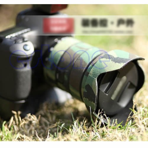 Army Camouflage Duct Tape Gun Rifle Stealth Wrap Hunting Desert Shooting Decor