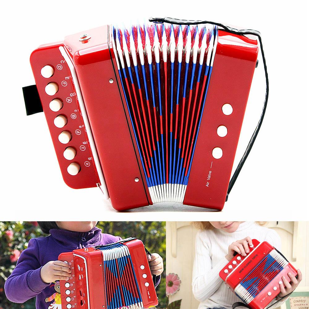 jouet accordéon enfant
