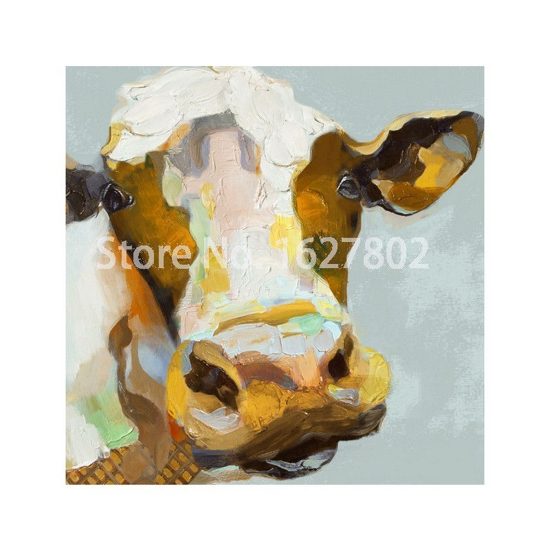 Cow Head Wall Art - custom order | carved skulls with hand ...