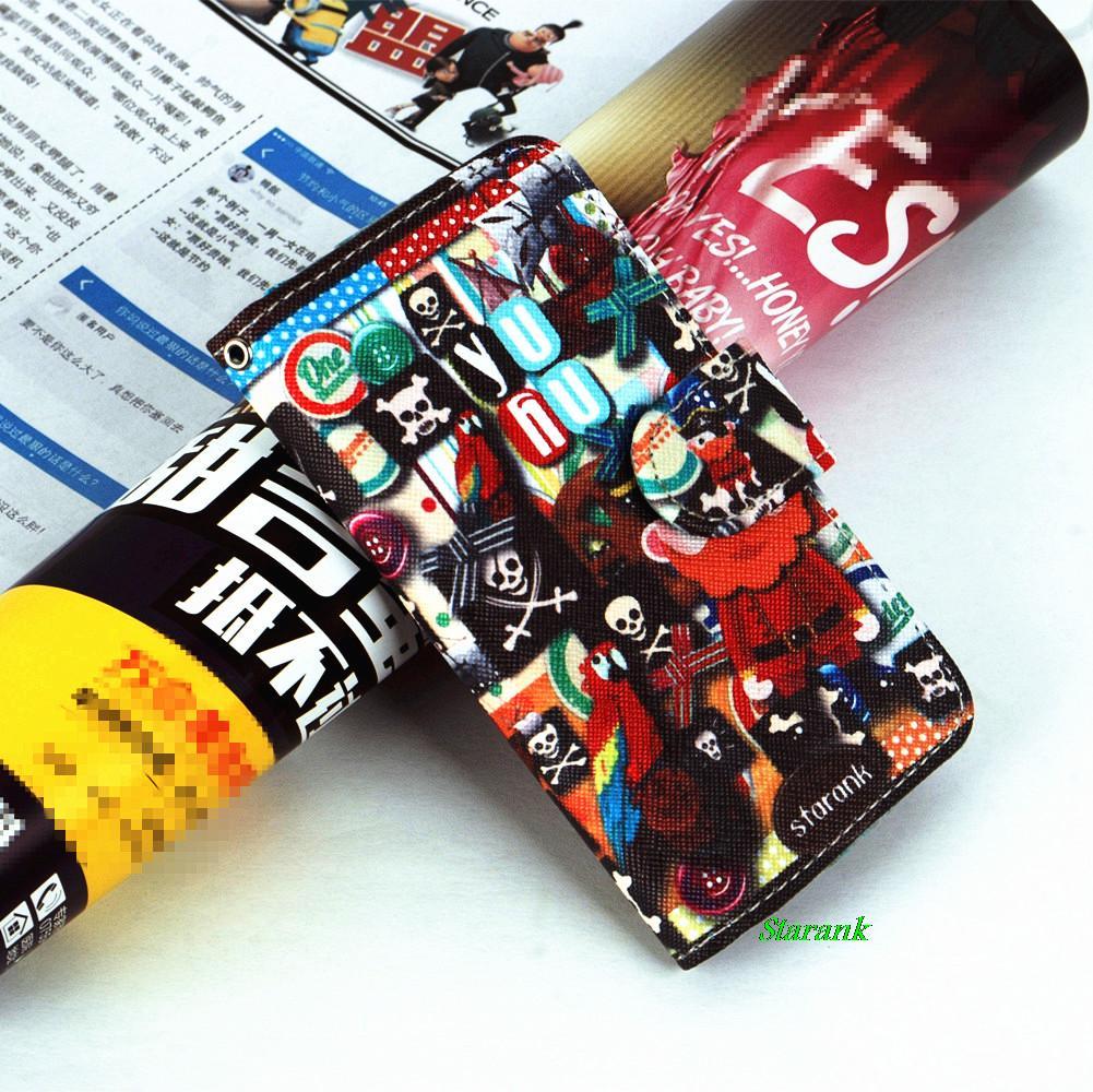 Flip Case Wallet,Card Slot and Money Slot Hard Cover Flip Case for Motorola RAZR D3 XT919 XT920 Of small animals(China (Mainland))