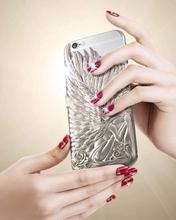 (10 pcs/lot) NFC Smart Nail Stickers Fashion LED Flash Fingernails Twinkle Creative Nail Decoration Sticker(China (Mainland))