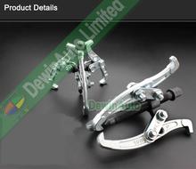 (8 Inch 80-200MM) Heavy Duty 3 Leg Bearing Hub Gear Puller Automotive Puller Tools Wheel Gear Hub Removal Tool(China (Mainland))