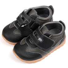 Baby Sneakers baby boy shoe Leather Baby Moccasins Baby Kids Shoes Girls Sports Bebes Fashion Sneaker Casual Shoe Infant Shoes(China (Mainland))