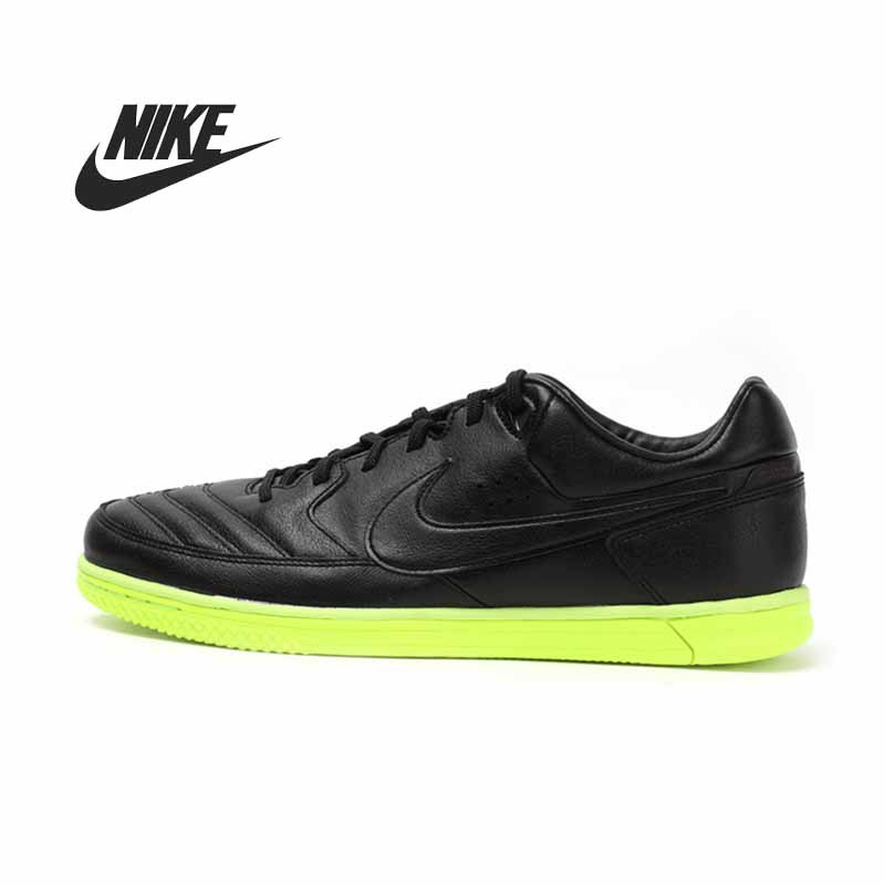 100% original new nike NIKE5 STREETGATO mens shoes Soccer Shoes sneakers 442125-005  free shipping<br><br>Aliexpress