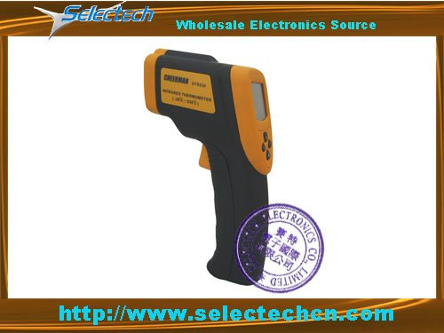 530 degree digital Gun-shape Infrared Thermometer SE-DT8530<br><br>Aliexpress