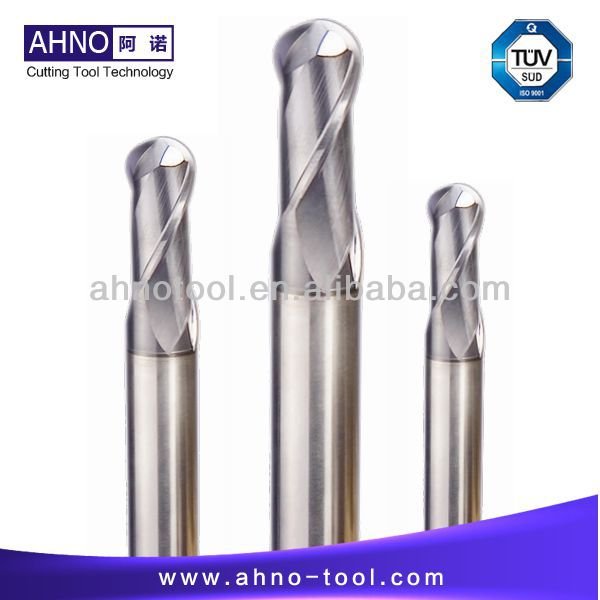 2pcs/lot D8.0mmx16mmx100mm 2 Flutes end mill tool grinder shell end mill cutter For FREE shipping(China (Mainland))