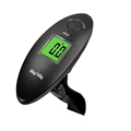40kg 10g 88Lb Digital Electronic Luggage Scale LCD Display Portable Travel Handheld Weighing Luggage Suitcase Bag