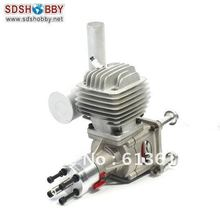Buy EME60 Gasoline Engine/ Petrol Engine RC Model Gasoline Airplane for $289.00 in AliExpress store