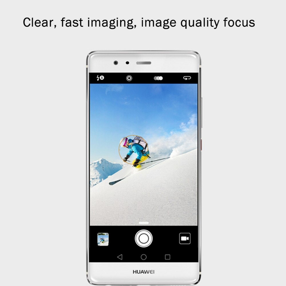 Original Huawei P9 Plus Cell Phone 4GB RAM 64GB ROM Kirin 955 Octa Core 5.5″ Screen 2*12MP Cameras Android 6.0 OS LTE Smartphone