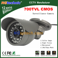 Free Shipping! 700TVL Home Security Surveillance With 30 Pcs IR LED Night Vision Indoor/outdoor Waterproof Security CCTV Camera