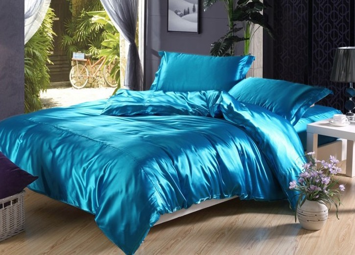 Compare Prices on King Silk Sheets- Online Shopping/Buy Low Price ...
