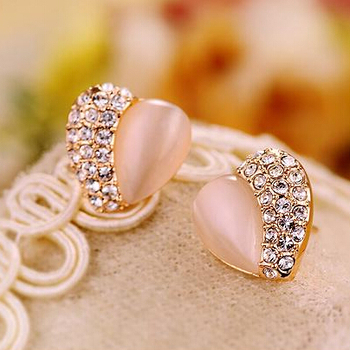Wholesale Big Fashion Earrings Big discount Korean Fashion