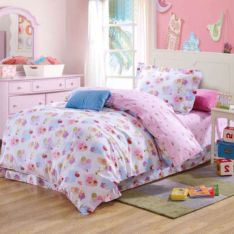 Online Buy Wholesale single bed linen from China single ...