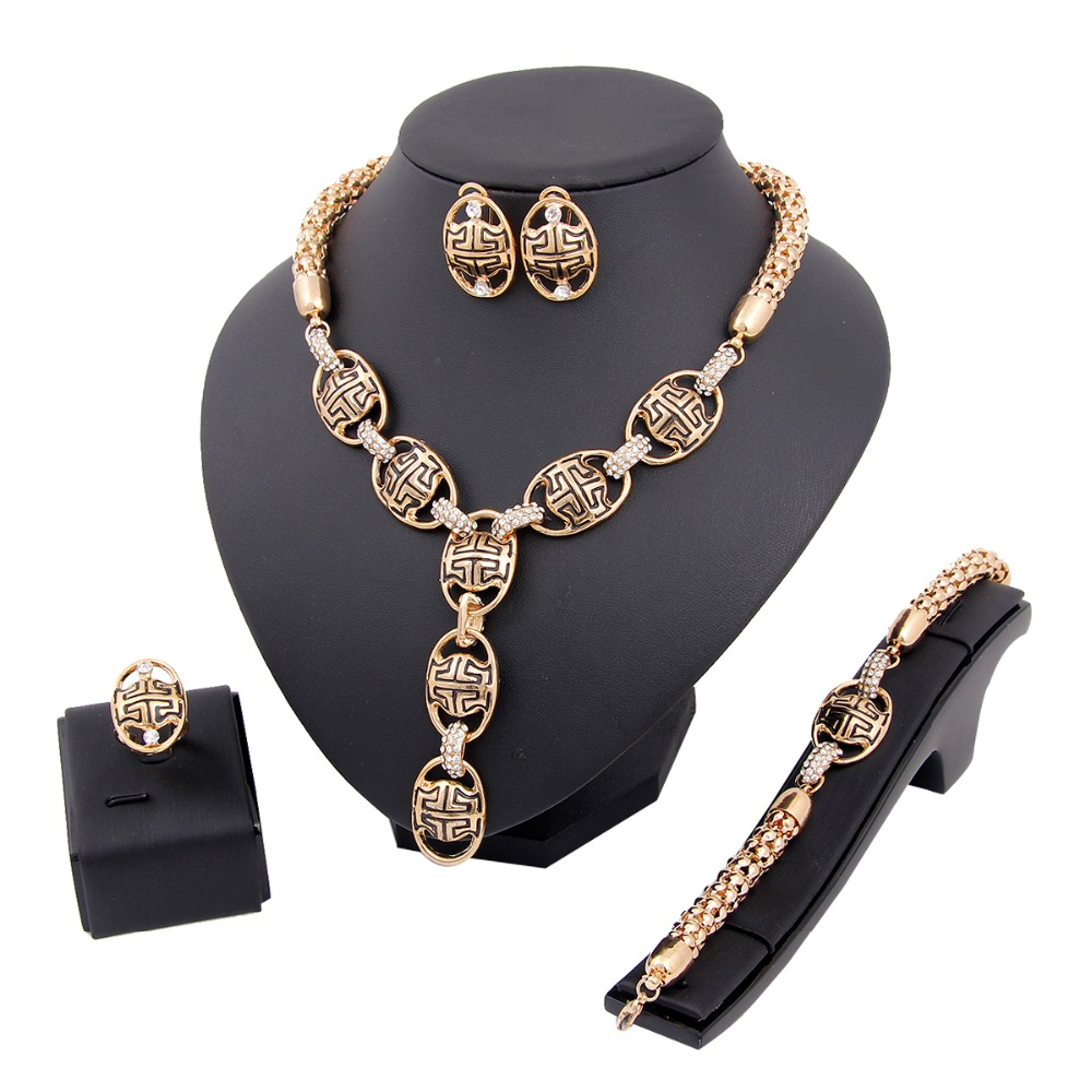 bridal wedding costume jewelry sets in jewelry sets from jewelry