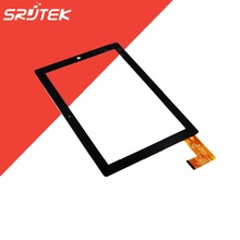 100% Original New 10.1 inch Tablet PC Capacitive touch screen HSCTP-722-10.1-V1 Glass Panel Chuwi hi10 Touch - LCD Specialist Store store