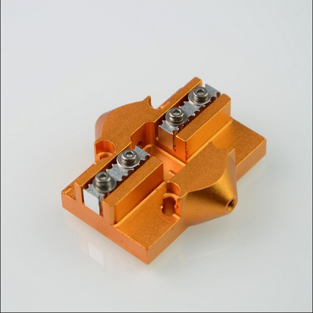 Фотография 3D printer accessories/parts Reprap Rostock Kossel mini K800 DIY frame assembly aluminium alloy corner fittings