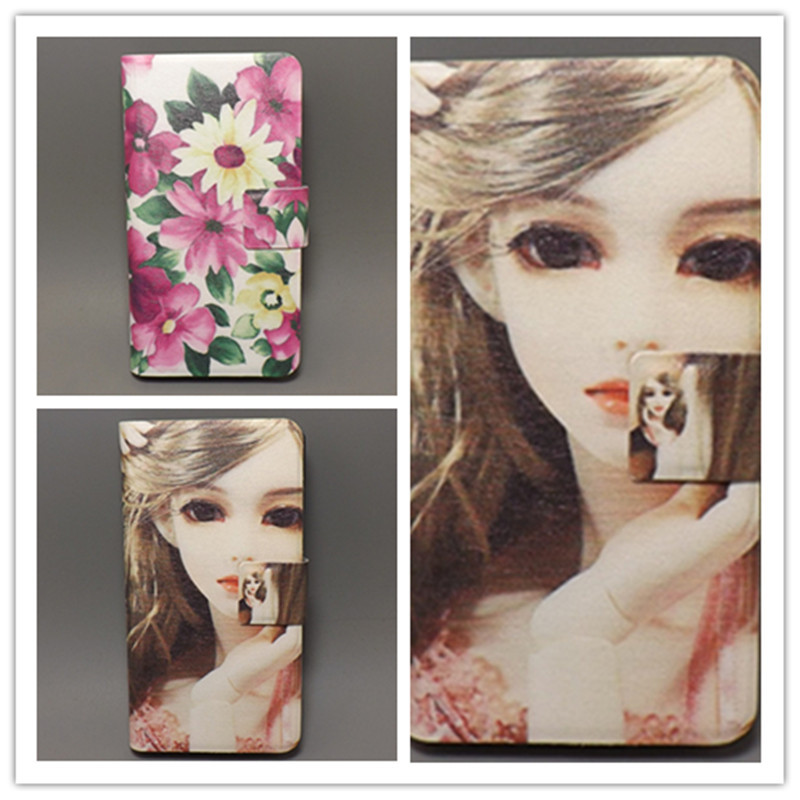10 species pattern Flower Flag design Flip cover for iphone 3G 3GS font b cellphone b