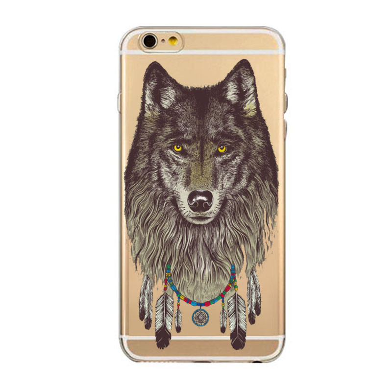 Handsome Man Mobile Phone Cases Accessories Back Cover Bags For iphone 5c 5s/6 6S Plus TPU Silicon Shell Coque Fast Shipping