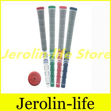 Wholesale 2015 NEW Golf Grips Carbon Yarn Golf irons Grips 25pcs/Lot 4Color-Can Mix Color Golf equipment Free Shipping(China (Mainland))