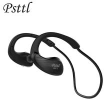 Psttl 885 Wireless Sports Headphone Bluetooth Stereo Music Earphone Handsfree Headset With Mic &NFC(China (Mainland))