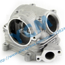 Buy 100cc Engine 1P49QMG Cylinder Head Scooter Jog Force 100cc Cylinder Head for $46.06 in AliExpress store