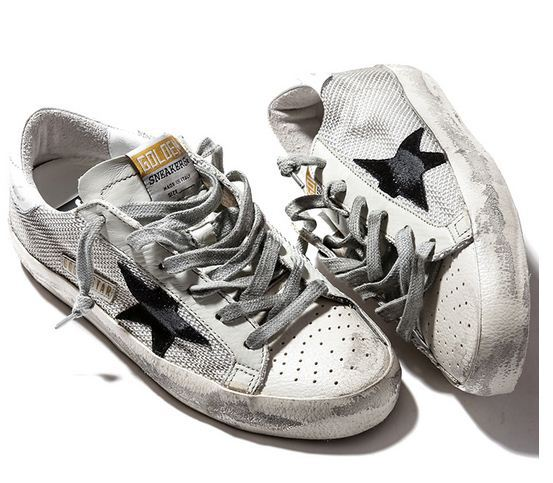 Italy Original Brand Golden Goose women Sneakers men Superstar White shoes brand casual have a box sizes 35-47(China (Mainland))