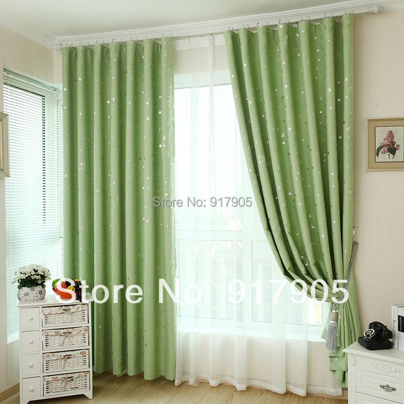 cortinas para dormitorios modernos aliexpress comprar moderna