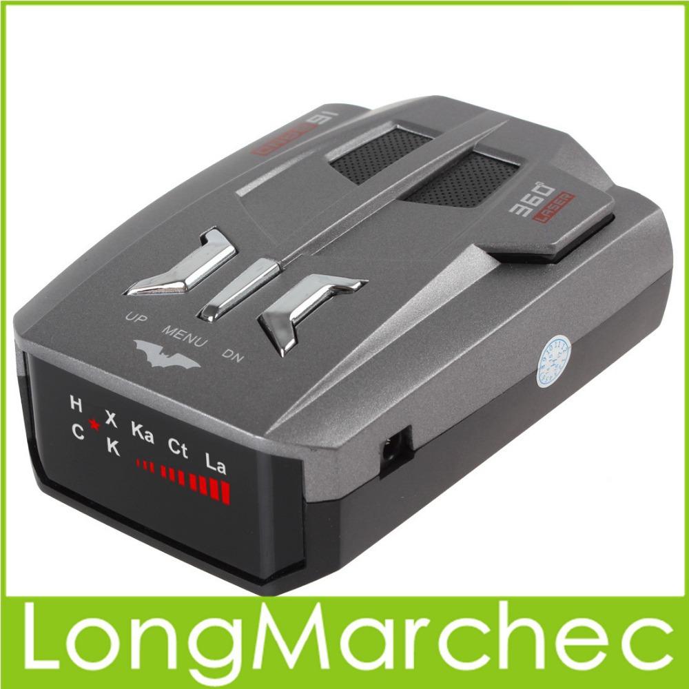 Автомобиль антирадар V9 россия / английский 16 марка светодиодный дисплей X K нк ку-диапазон ка лазер против антирадар