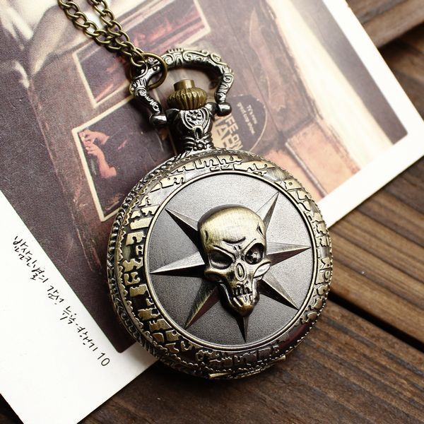 Aliexpress supply large hollow retro watch Cross Fire clothing store gift shop selling Watch(China (Mainland))