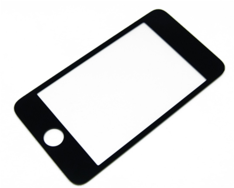 big discount original for iPod touch 3 Gen digitizer touch screen glass repair free shipping-Black(China (Mainland))