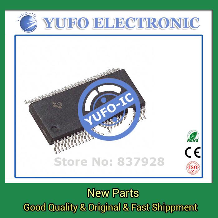 Free Shipping 10PCS SN74CBT16232DLR original authentic [IC 1-OF-2 FET MUX / DEMUX 56-SSOP]  (YF1115D)