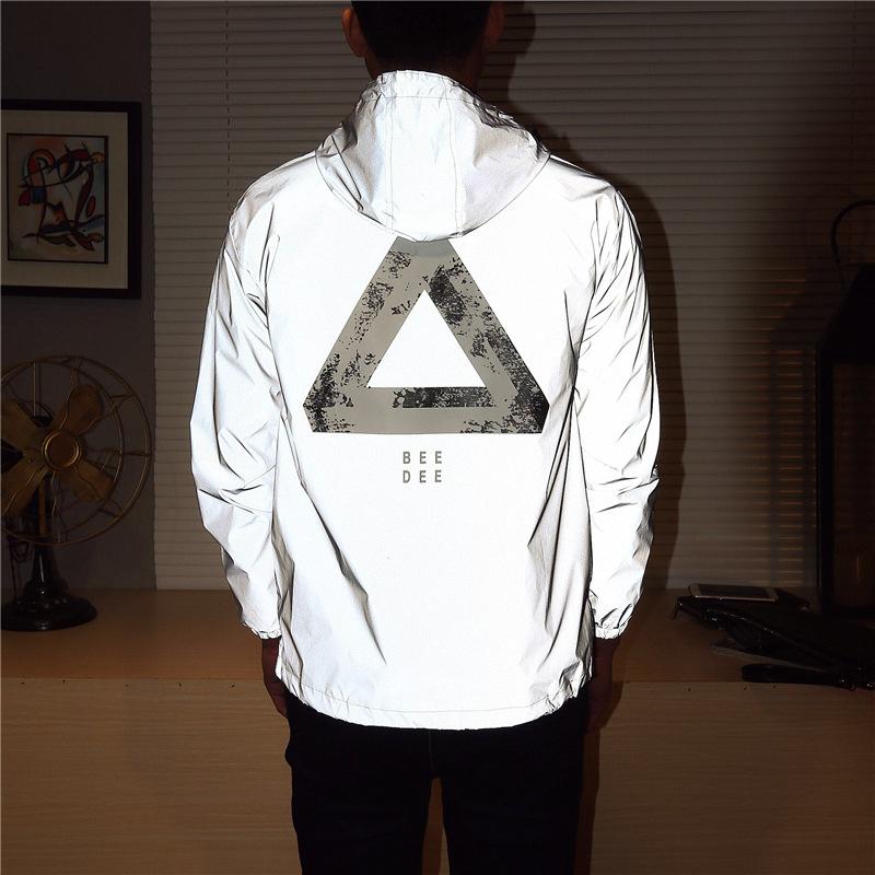 Fluorescent Clothing For Men